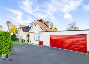 4 bed detached house for sale in Redhill Drive, Bournemouth BH10
