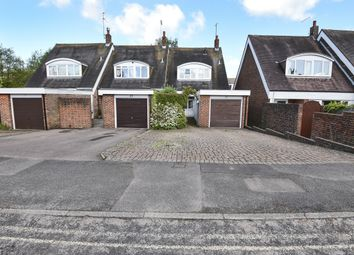 Thumbnail 3 bed end terrace house for sale in Old Mill Drive, Storrington