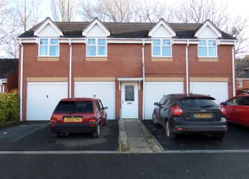 Thumbnail 2 bed detached house to rent in Richardson Way, Rugeley