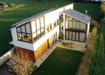 Thumbnail 4 bed barn conversion for sale in Rue Du Coin, St Clement