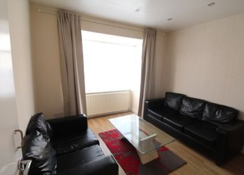 Thumbnail 1 bed flat to rent in Beaumont Avenue, Wembley