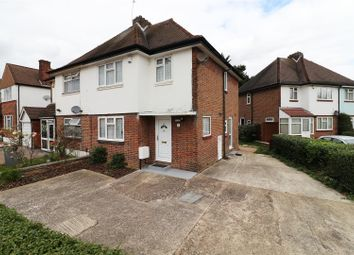 Thumbnail 3 bed semi-detached house for sale in Melbury Road, Harrow