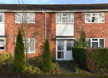 Thumbnail 3 bed terraced house for sale in Pond Close, Overton, Basingstoke