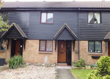 Thumbnail 2 bed terraced house to rent in Huntsmans Close, Feltham