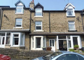 Thumbnail 3 bed terraced house to rent in Bennett Street, Buxton