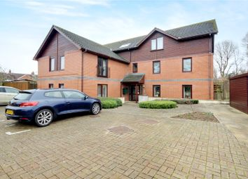 2 bed flat for sale in Park View, Revell Close, Stratton SN2