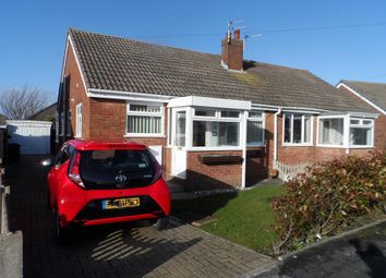Thumbnail 2 bed property for sale in Thirlmere Close, Knott End