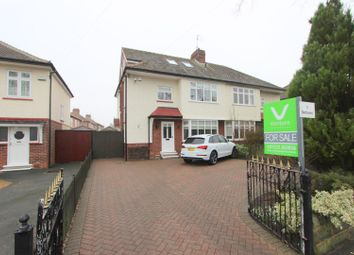 Thumbnail 4 bed property for sale in Carmel Road South, Darlington