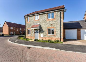 Thumbnail 3 bedroom semi-detached house for sale in Navigation Drive, Yapton, West Sussex