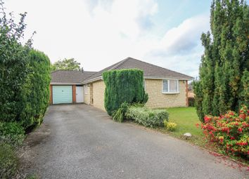 Thumbnail 3 bed detached bungalow for sale in Rye Gardens, Yeovil