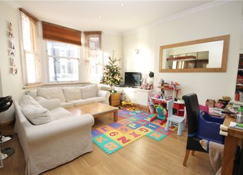 Thumbnail 2 bed flat to rent in Sinclair Gardens, Brook Green