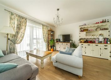 Thumbnail 2 bed flat for sale in Orchid Court, Sovereign Way, Tonbridge, Kent