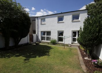 Thumbnail 4 bedroom end terrace house for sale in South Gyle Gardens, Corstorphine, Edinburgh