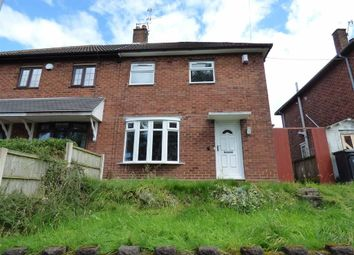 Thumbnail 2 bed semi-detached house for sale in Barks Drive, Norton, Stoke-On-Trent