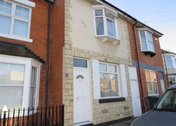 Thumbnail 3 bed town house to rent in Hobson Road, Leicester