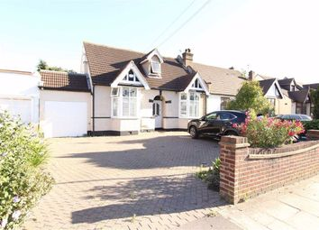 Levett Gardens, Ilford, Essex IG3. 5 bed bungalow