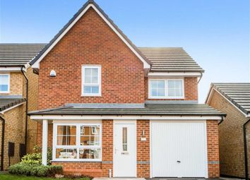 Thumbnail 3 bedroom detached house for sale in Havilland Place, Meir, Stoke-On-Trent