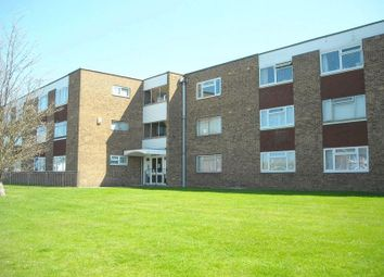 Thumbnail 1 bed flat to rent in Selwyn Court, Long Meadow, Aylesbury