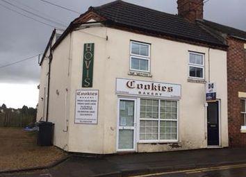 Thumbnail Retail premises to let in 31 Station Road, Earls Barton, Wellingborough