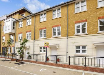 Thumbnail 3 bed town house for sale in Out Downs, Deal, Kent