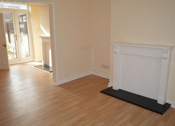 Thumbnail 2 bedroom terraced house to rent in Evans Street, Eccleston Lane Ends, Prescot