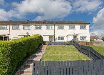 Thumbnail 3 bedroom terraced house for sale in 3, Cherryhill Gardens, Belfast