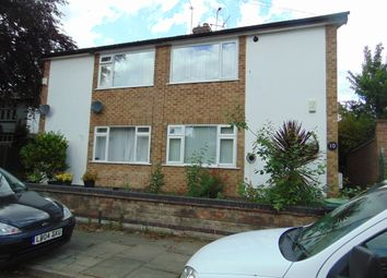 Thumbnail 2 bed flat for sale in Enfield Street, Beeston, Nottingham