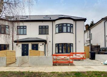 Eton Avenue, Wembley HA0. 5 bed detached house for sale