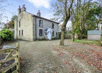 Thumbnail 5 bed detached house for sale in Rivington Road, Belmont, Bolton, Lancashire