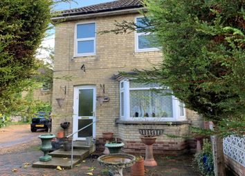3 bed semi-detached house for sale in Darwin Drive, Cambridge CB4
