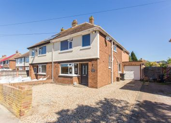 3 bed semi-detached house for sale in Helvellyn Avenue, Ramsgate CT11