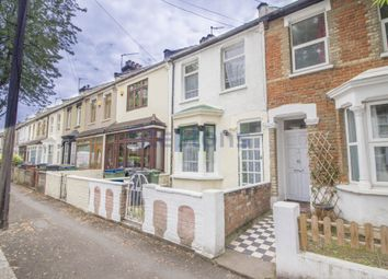 Thumbnail 3 bed terraced house for sale in Trumpington Road, Forest Gate
