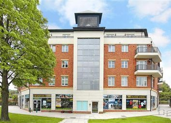 Thumbnail 2 bed flat to rent in Peaberry Court, Greyhound Hill NW4, Hendon