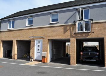 Thumbnail 2 bed property to rent in Long Culvering, Cranbrook, Exeter
