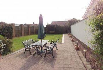 Thumbnail 4 bed property to rent in Oaklea, Hartford Bridge, Bedlington, Northumberland