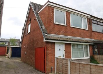 Thumbnail 3 bed property to rent in Hornby Crescent, St. Helens