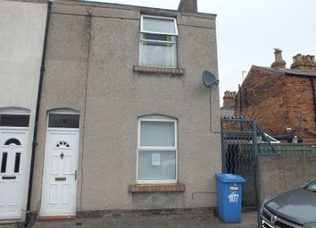 Thumbnail 2 bed terraced house to rent in Ewart Street, Scarborough
