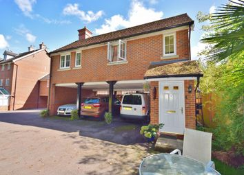 Thumbnail 2 bedroom flat for sale in Chineham, Basingstoke