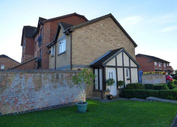 Thumbnail 1 bed end terrace house to rent in Kingscote Drive, Abbeymead, Gloucester