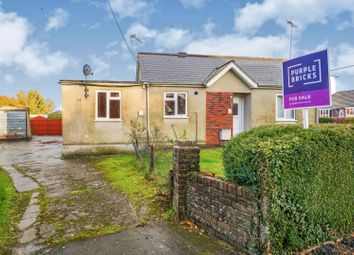 Thumbnail 3 bed detached bungalow for sale in Astor Crescent, Ludgershall, Andover