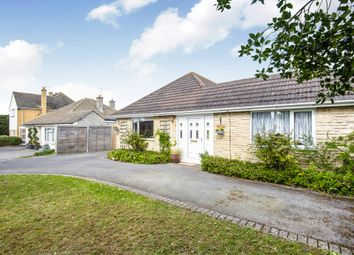 Thumbnail 4 bed detached bungalow for sale in Fernham Road, Faringdon