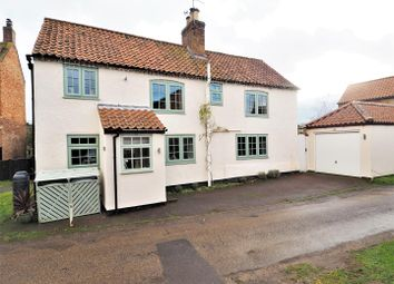 Thumbnail 3 bed cottage for sale in Holly Cottage, South End, Collingham, Newark