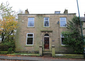 Thumbnail 3 bed end terrace house for sale in Staley Road, Mossley, Ashton-Under-Lyne