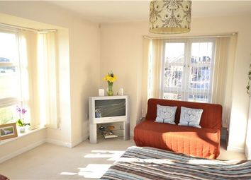 Thumbnail 2 bed flat for sale in Blandamour Way, Bristol