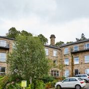 Thumbnail 1 bed flat to rent in Birdcage Court, Otley