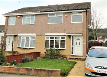 Thumbnail 3 bed semi-detached house for sale in Hawkstone Close, Guisborough