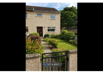 Thumbnail 2 bed semi-detached house to rent in Whitson Way, Montrose