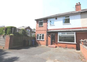 Thumbnail 5 bed semi-detached house to rent in Dalton Avenue, Whitefield, Manchester