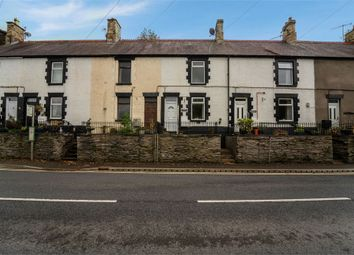 Thumbnail 2 bed terraced house for sale in Northyn Terrace, Corwen, Denbighshire