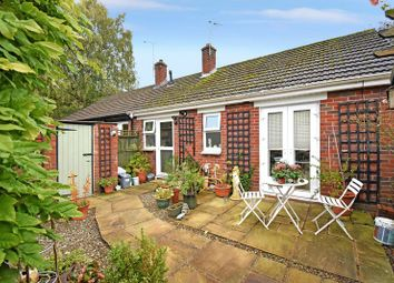 Thumbnail 2 bed semi-detached bungalow for sale in Sunniside Avenue, Coalbrookdale, Telford